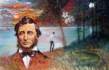 ☾ Thoreau