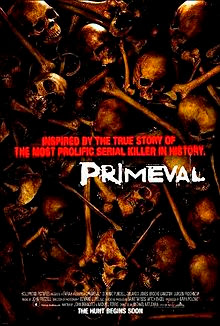 Primeval 2007 Hindi Dubbed Movie Watch Online