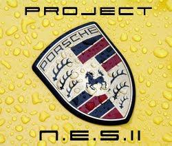 Project : N.E.S.II