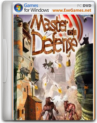 Master Of Defense Free Download PC Game Full Version