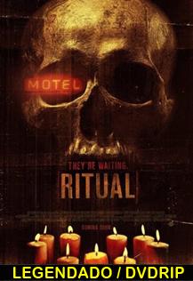 Assistir Ritual Legendado 2013