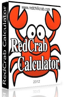 REDCRABD THE CALCULATOR 4.30 FINAL