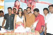Hero Tarun Birthday Celebrations at Yuddham movie sets-thumbnail-14