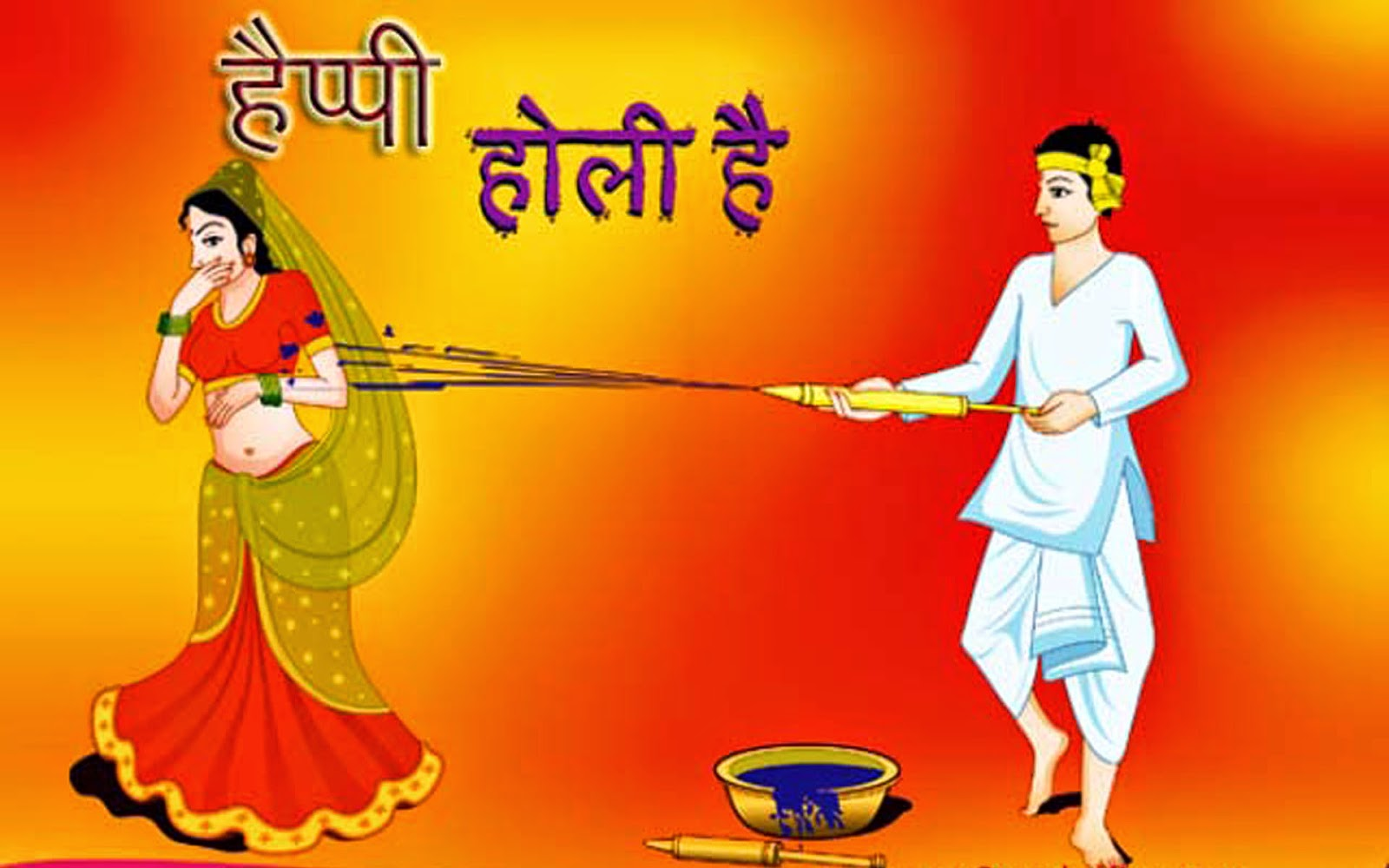 latest happy holi images greetings pictures wall papers and holi images 2015 in hindi
