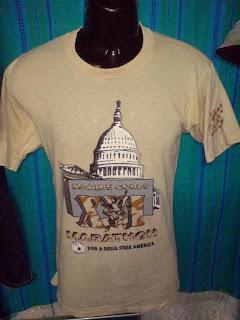 vintage usmc marathon