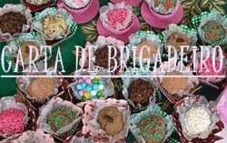 CARTA DE BRIGADEIRO