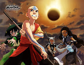 #4 Avatar The Last Airbender Wallpaper