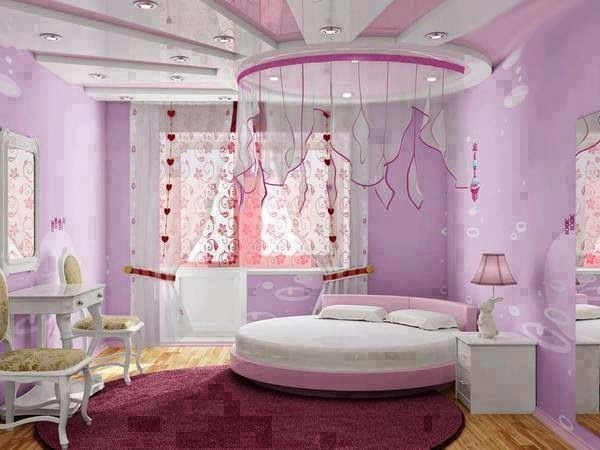 Decore sua mente seu corpo e seu espa o quartos modernos for How to make your bedroom look cool without spending money