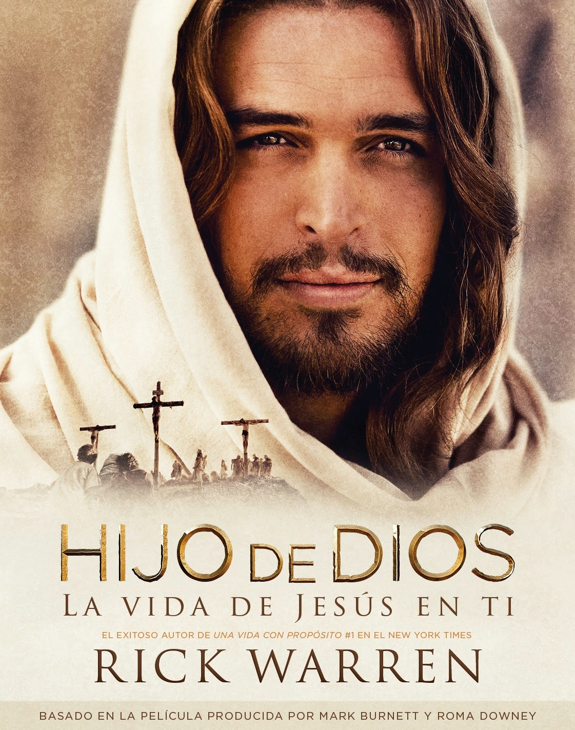 Hijo de Dios (Song of God)