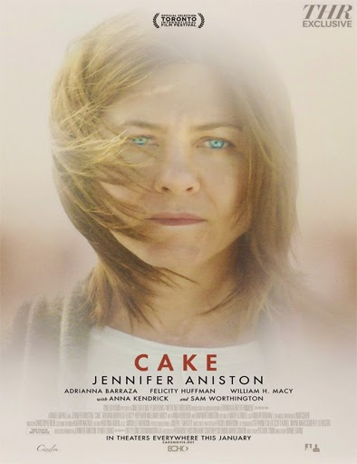 Ver Cake (2014) Online