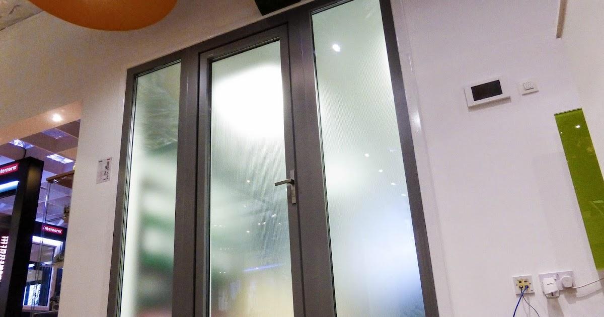 Energy Efficient Glazing: Happy New Year!!