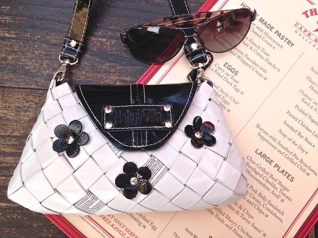 Nahui Ollin brunch - Hello, Handbag