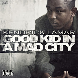 Kendrick Lamar - good kid