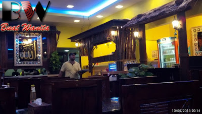 Best Restaurant in Cyberjaya : Mr. Kabab & Briyani. Best nasi Arab In Cyberjaya Malaysia
