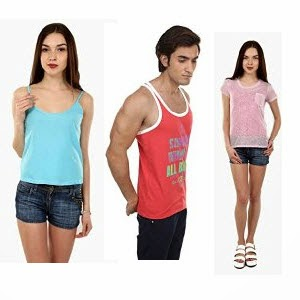Buy Skatti Clothing at flat Rs. 200 off from Rs. 99 : BuyToEarn