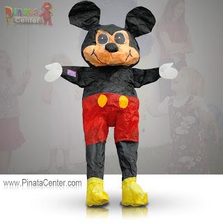 .pinatacenter.com/pinatas-boys-girls/boy-pinatas/mickey-mouse-pinata