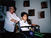 ERIC, AMONG FIRST PATIENTS @CRIT...11 YEARS AGO.