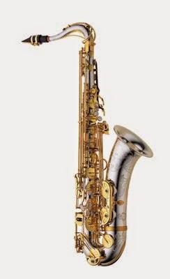 T-9937 Tenor Saxophone Yanagisawa