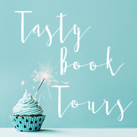 Tasty Book Tour Host