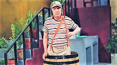 Psol culpa Bolsonaro pelo fim de 'Chaves' no SBT