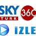SKY Türk 360 TV Canlı İzle