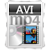 How To Convert MP4 To AVI Under Ubuntu Using FFMPEG