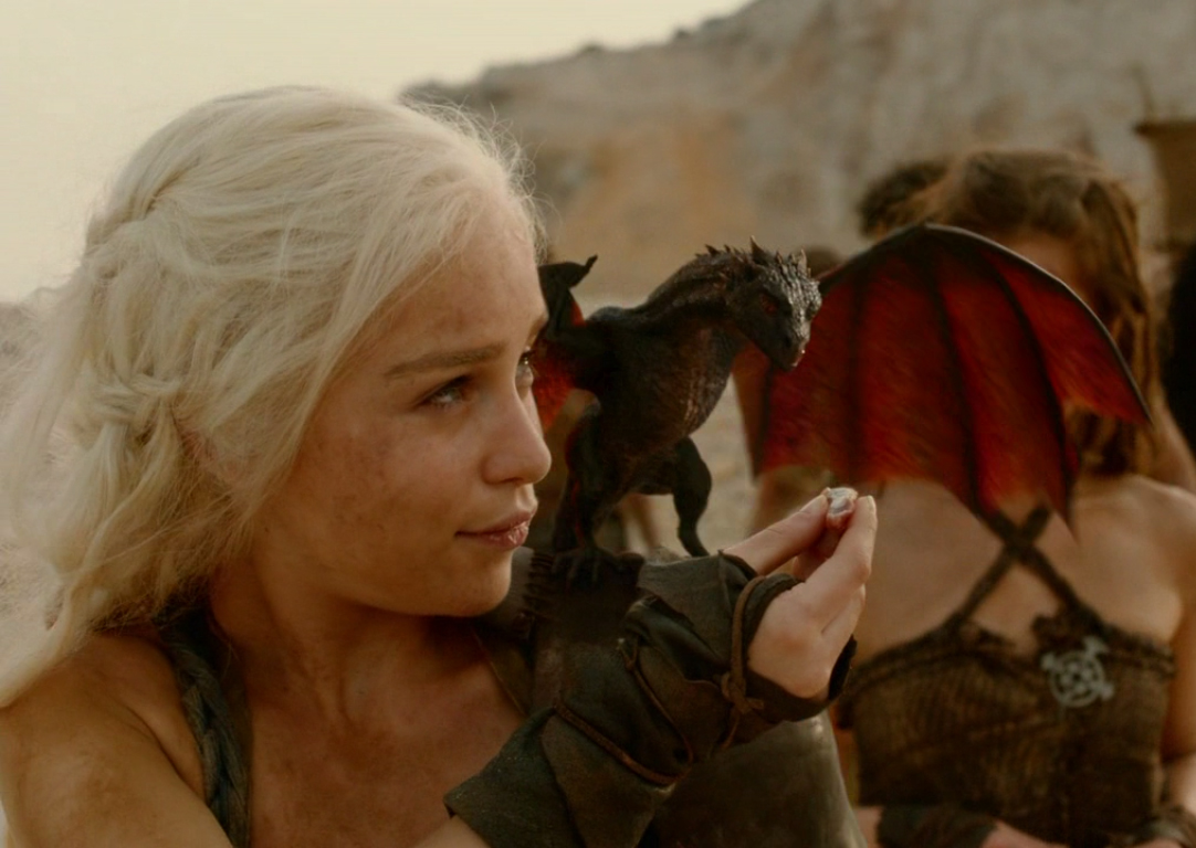 Pop Classics: A Song of Ice and Fire: A Dance with Dragons Dany Game Of Thrones