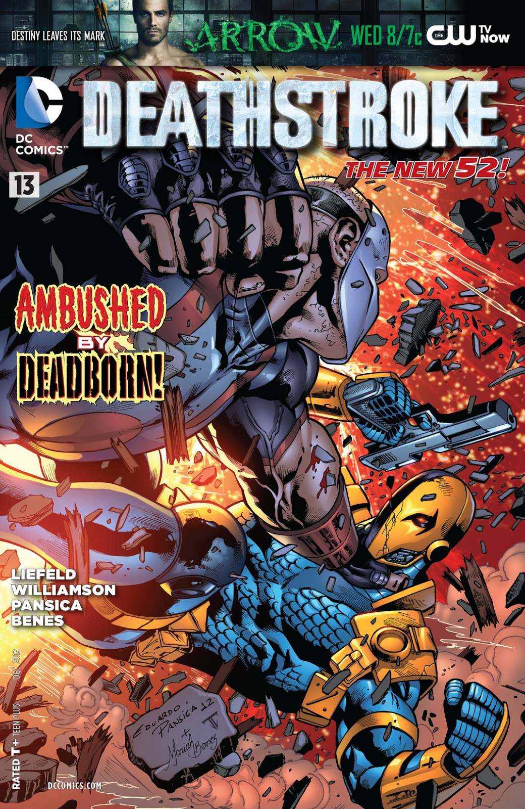 Los comics del trol Deathstroke_13_TheGroup_001