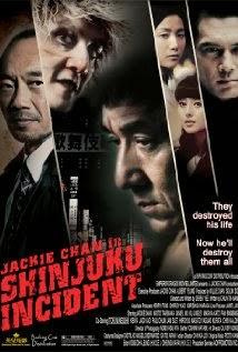 Phim Phim Đại Náo Shinjuku