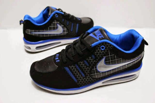 Toko SepaTu OnLine Sepatu Nike Running Air Max Cowok
