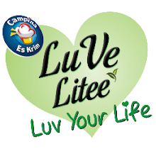 luve litee blog contest