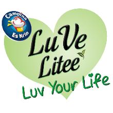 luve litee blog contest