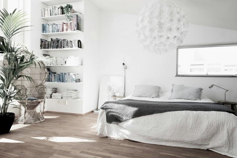 my scandinavian home: My home captured by karin: bedroom