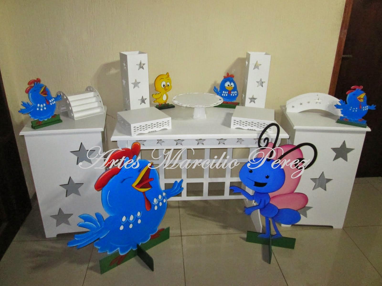 mesa colmeia estrela