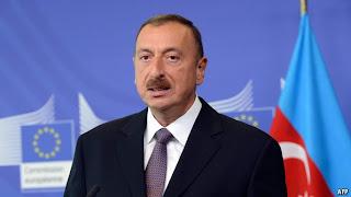 az azeri azerbaijan ilham aliyev