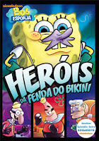 Download Bob Esponja: Heróis da Fenda do Bikini