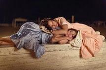 La pazza gioia, una fuga per rinascere