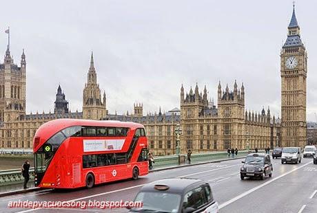 Thủ đô Luân Đôn, Anh (London, England) 34