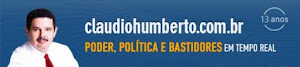BLOG DO CLAUDIO HUMBERTO