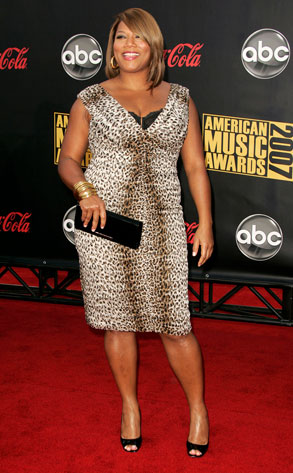 Queen latifah launches clothing line the green eyed lady blog