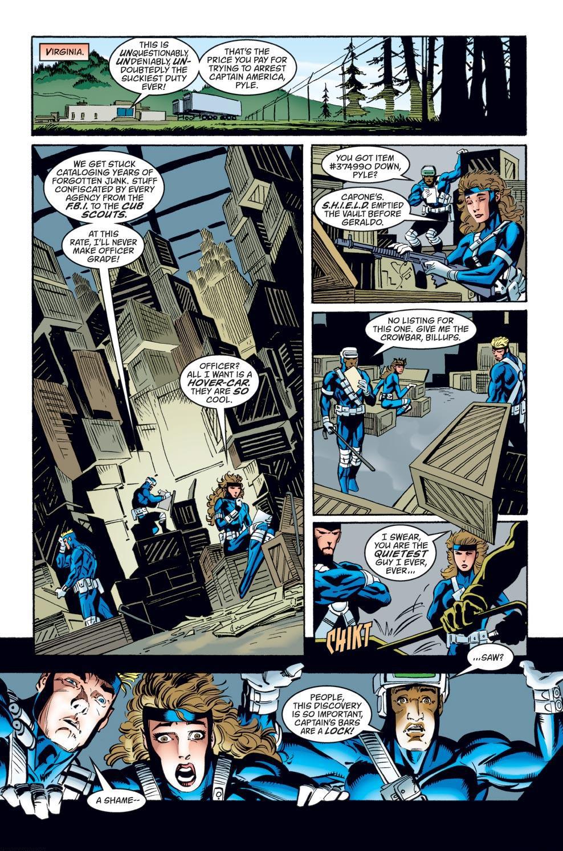 Captain America (1998) Issue #26 #32 - English 13
