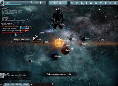 Warframe - Xini Conquered