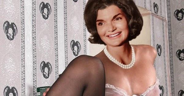 Jackie Kennedy Sexy 121