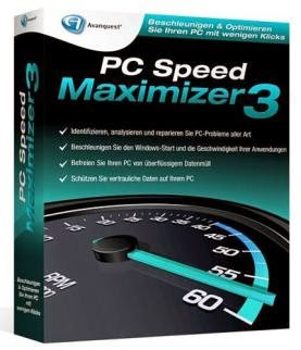 PC Speed Maximizer 3.2 Full Serial Key