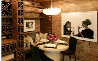 tutto fatto a mano adegas. Black Bedroom Furniture Sets. Home Design Ideas