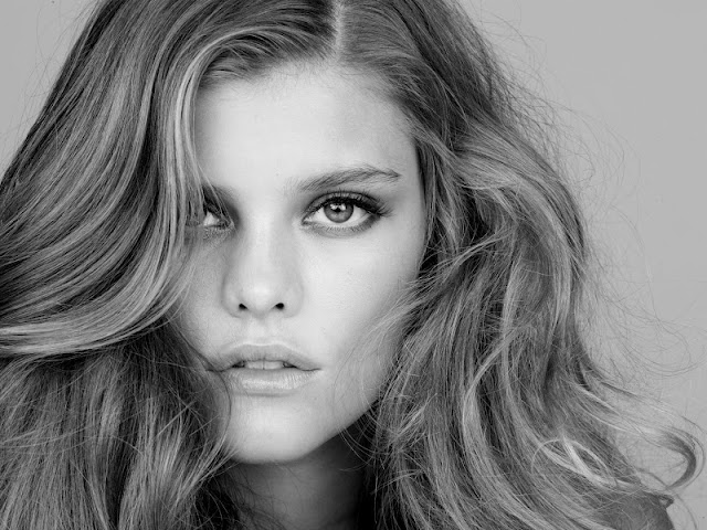 Nina Agdal Biography and Photos 2012