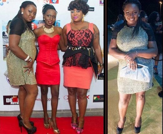 victoria inyama nollywood actress
