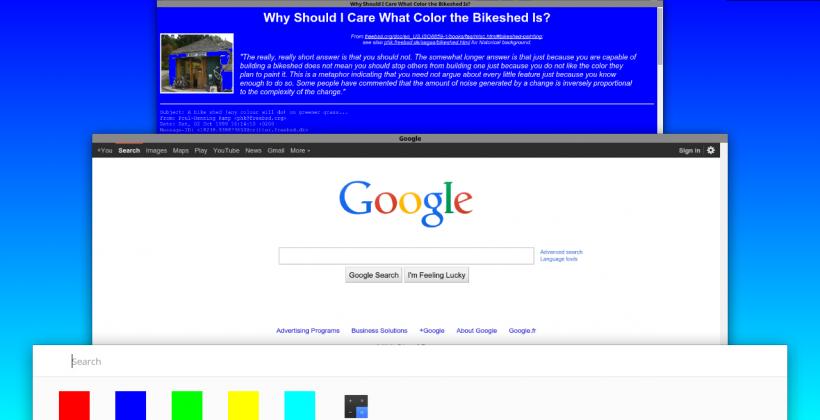 """جوجل  تطلق """"مشروع أثينا"""" لتغير تصميم نظام تشغيل كروم"""
