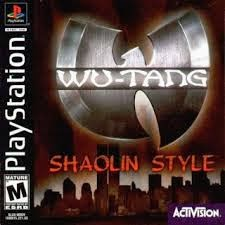 Wu-Tang - Shaolin Style - PS1 - ISOs Download