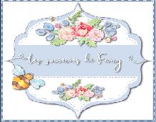 ♥Les Sucriries De Fairy♥